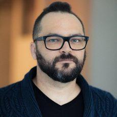 Mathieu St-Arnaud (Normal Studio)